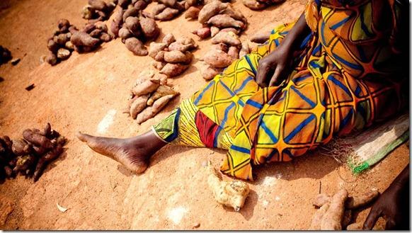 Rwanda photo_woman