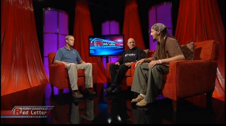 RLC TV Interview