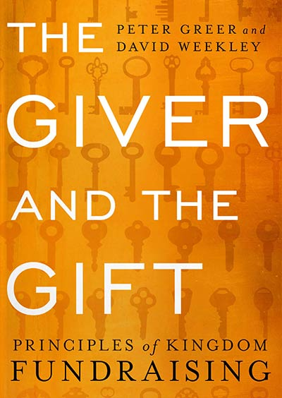 giver gift cover